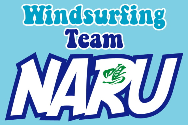 TEAM NARU FLAG